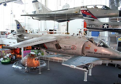 Virginia Air & Space Center