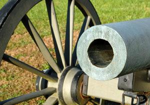 Petersburg National Battlefield