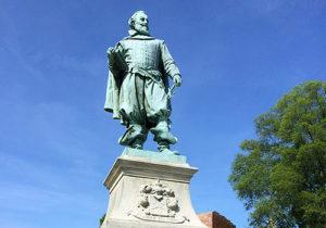 Historic Jamestowne