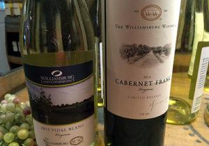 Williamsburg Winery, Ltd.